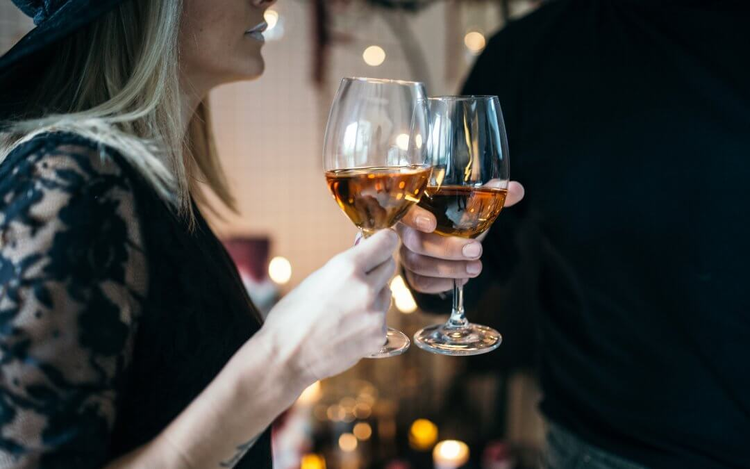 Je škodlivé popíjanie alkoholu predtým než otehotniete?